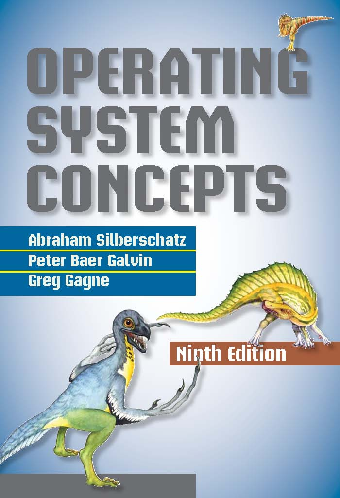 Course Image Operating Systems (سیستم های عامل)
